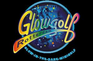 Glowgolf Rotterdam logo
