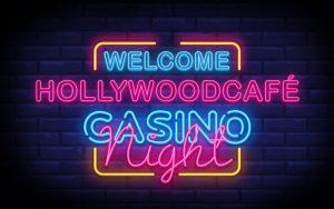hollywood cafe casino