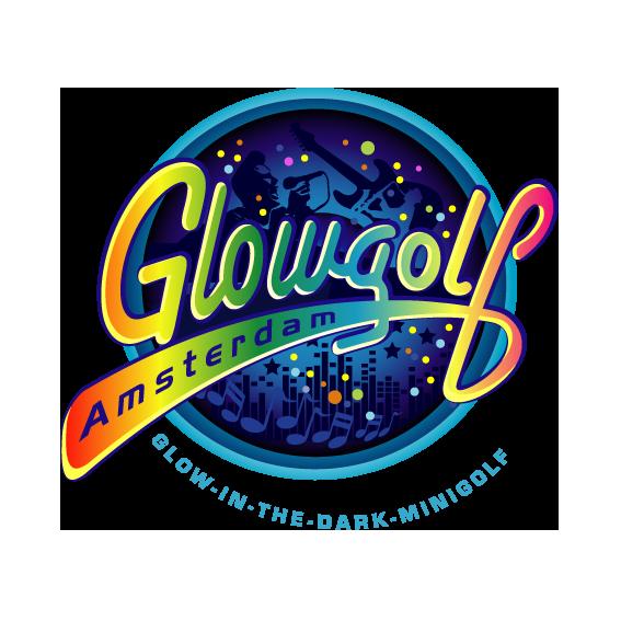 Glowgolf Amsterdam logo