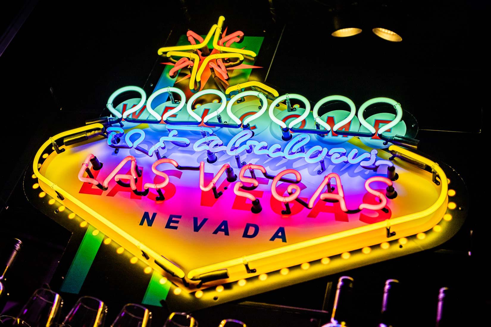 HollywoodCafé Amsterdam Las Vegas